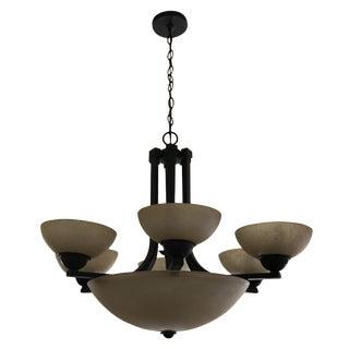 Craftsman Style Light Fixture