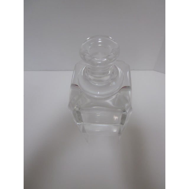 Ritts Lucite Hollywood Regency Candle Holder - Image 7 of 7