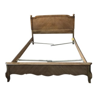 kent coffey the trianon full size bed frame