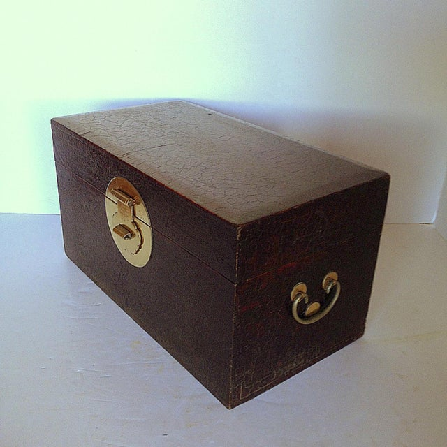 Image of 19th Century Presentation Box