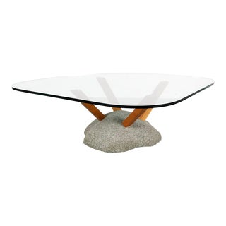 """Artifici"" Coffee Table by Paolo Deganello for Cassina, Italy, circa 1960"