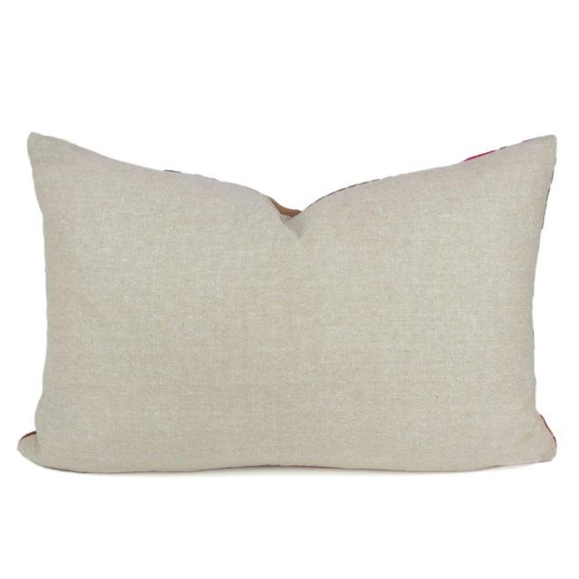 Image of Vintage Suzani Rust Pillow