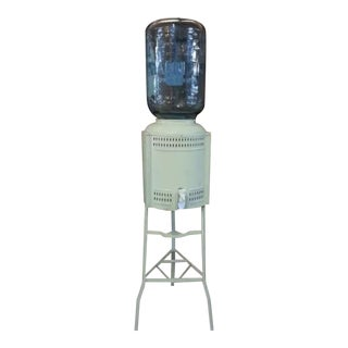 Vintage Water Cooler