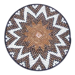 African Mbenge Wallhanging