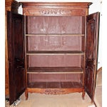 Image of 18th C. French Country Armoire