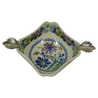 Wedgwood Old Canton Ashtray