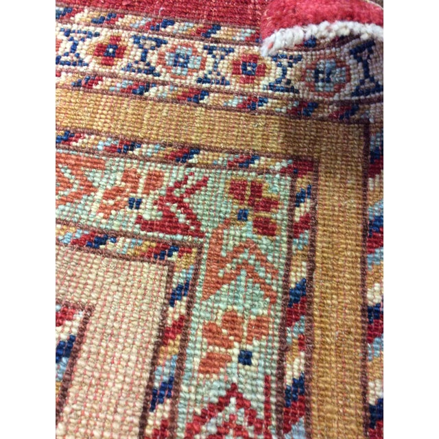 Pasargad Ferehan Oriental Wool Area Rug - 8'x10' - Image 4 of 5