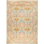 "Image of New Arts & Crafts Hand-Knotted Rug - 9'10"" X 13'5"""