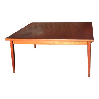 Furniture Guild of California Coffee Table