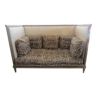 Louis XVI Daybed Sofa
