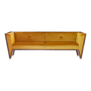 Customizable Wedge Sofa