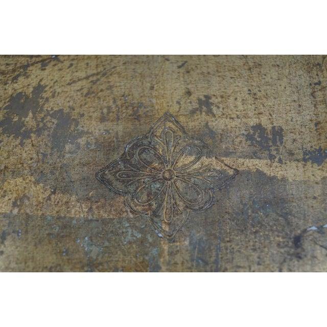 Italian Gilt Wood Louis XV Style 4 Tier Etagere - Image 7 of 10
