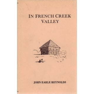 In French Creek Valley by John Earle Reynolds