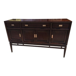 Thomasville Asian Style Lantau Collection Cherry Sideboard