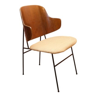1950s Kofod Larsen Penguin Chair