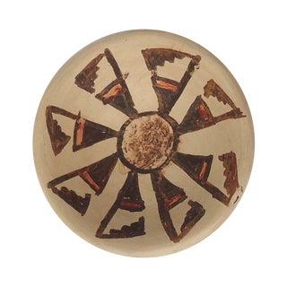 Miniature Native American Pottery