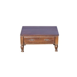 Traditional English Lap Desk