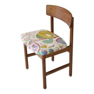 Børge Mogensen 3236 Teak Chair