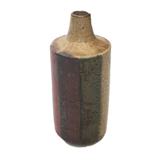 1950's American Ceramic Bud Vase - Image 1 of 3