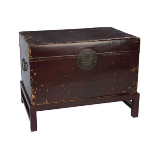 Zhejiang Antique Trunk