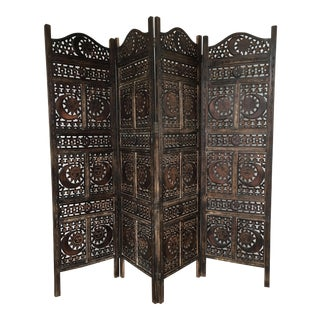 Moroccan Style Moon Room Divider