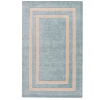 Kate Spade New York Hand Tufted Wool Rug - 9' X 12'