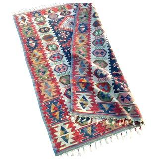 Anatolian Kilim Rug -