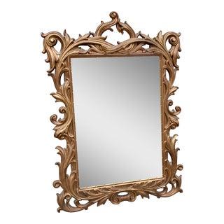 Turner Co. Hollywood Regency Style Mirror