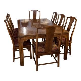 Century Dining Set
