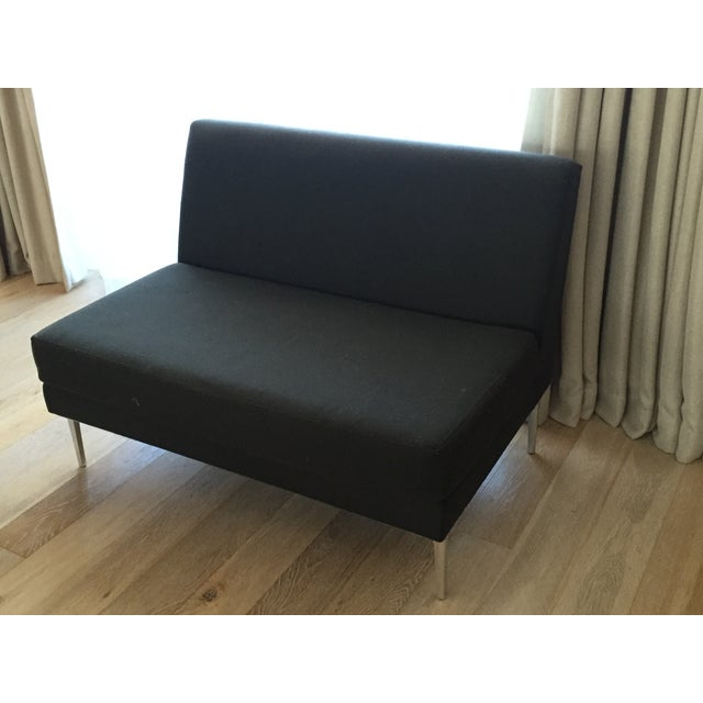 design within reach libre sofa chairish