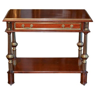 19th C. French Louis XVI Side Table