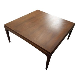Lane Rhythm Mid-Century Coffee Table