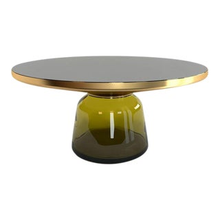 Sebastian Herkner Coffee Table