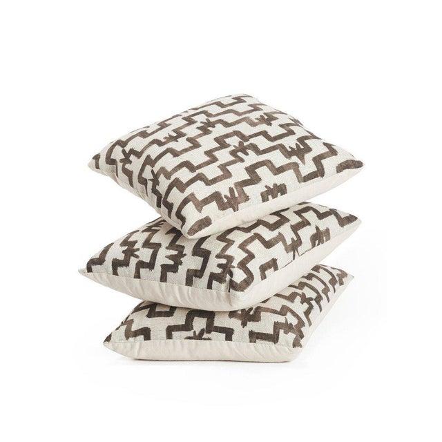 Sabin Zak & Fox Tulu Pillow - Image 2 of 2