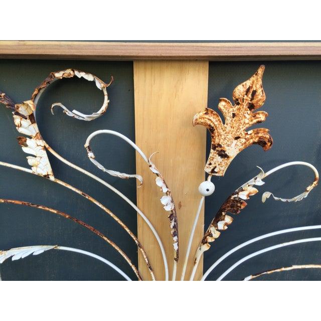 Image of Ornamental Vintage Wall Decoration