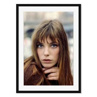 """""""Portrait of Jane Birkin, Taken in the Sixties"""""""
