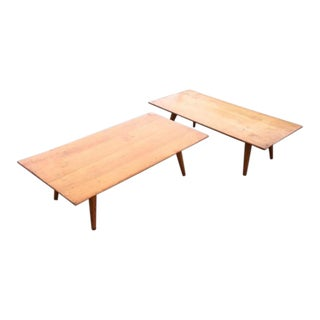 Mid-Century Paul McCobb Coffee Tables - A Pair