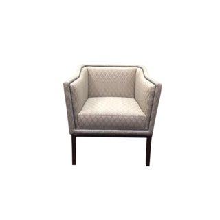 Baker Ridgeback Salon Chair