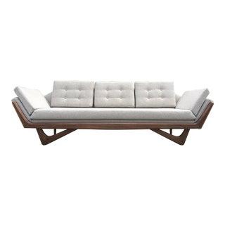 Pearsall Mid-Century Style Sofa