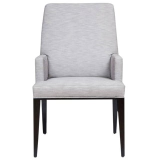 Risto High Back Armchair