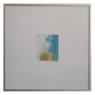 "Original Painting ""Vast No. 2"" by Julia Contacessi"