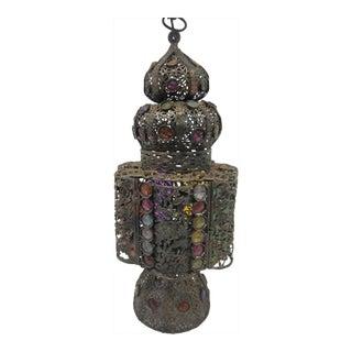 Moroccan Pendant Hanging Lamp