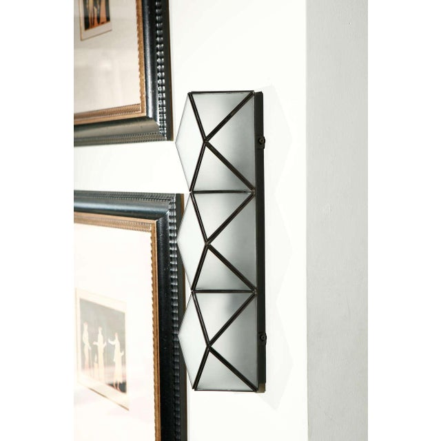 Modern Mid-Century Style Sconces - Image 4 of 6