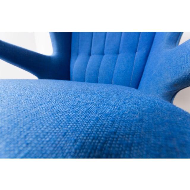 Image of Mid-Century Svend Skipper Papa Bear Lounge Chair