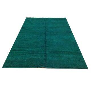"""Hendo Green Moroccan Rug - 6'2"""" x 9'8"""""""