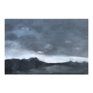 Moody Landscape by Chelsea Fly