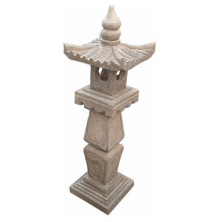 Stone Garden Pagoda