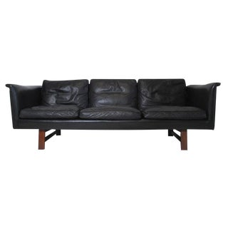 Danish Midcentury Sofa by Aarhuspol