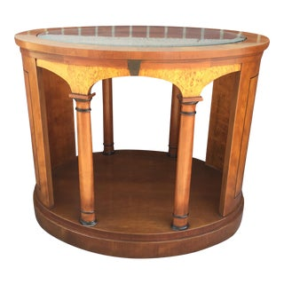 Henredon Center Table