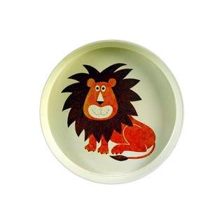 Retro Lion Tray